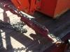 Рычаг-натяжитель для крепежных цепей